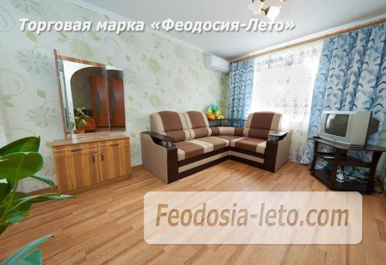 2 комнатная квартира в Феодосии на улице Дружбы, 30-А - фотография № 1