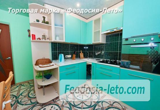 2 комнатная квартира в Феодосии, бульвар Старшинова, 21-А - фотография № 1