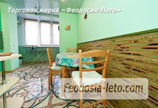 2 комнатная квартира в Феодосии, бульвар Старшинова, 21-А - фотография № 10