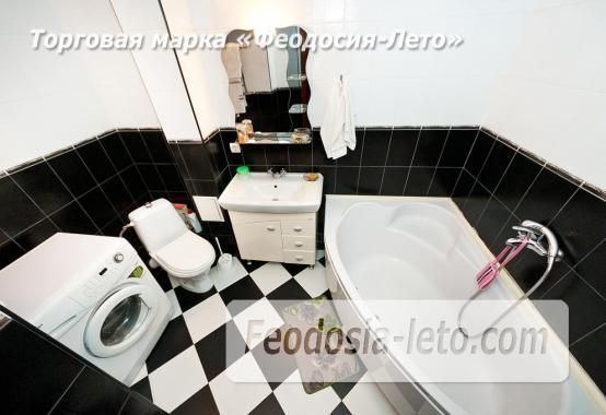 2 комнатная квартира в Феодосии, бульвар Старшинова, 21-А - фотография № 3