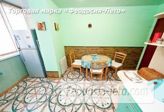 2 комнатная квартира в Феодосии, бульвар Старшинова, 21-А - фотография № 9