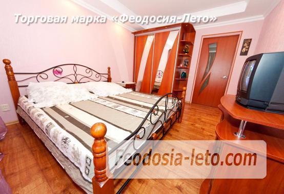 2 комнатная квартира в Феодосии, бульвар Старшинова, 21-А - фотография № 18