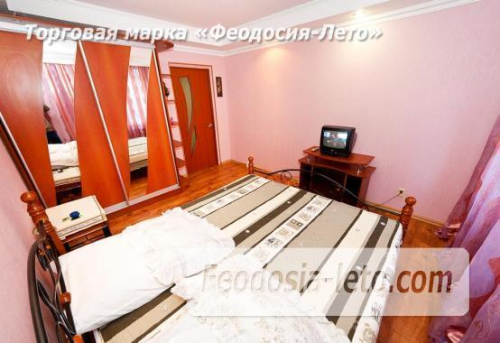 2 комнатная квартира в Феодосии, бульвар Старшинова, 21-А - фотография № 14