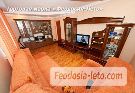 2 комнатная квартира в Феодосии, бульвар Старшинова, 21-А - фотография № 16