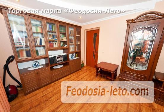 2 комнатная квартира в Феодосии, бульвар Старшинова, 21-А - фотография № 17