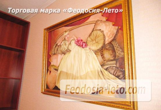 2 комнатная очаровательная квартира в Феодосии, улица Русская, 38 - фотография № 6