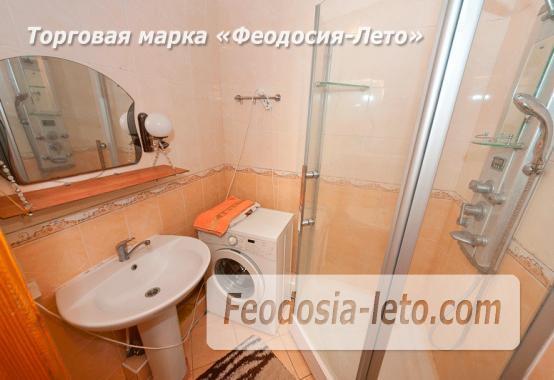2 комнатная квартира в Феодосии, улица Федько, 1-А - фотография № 4
