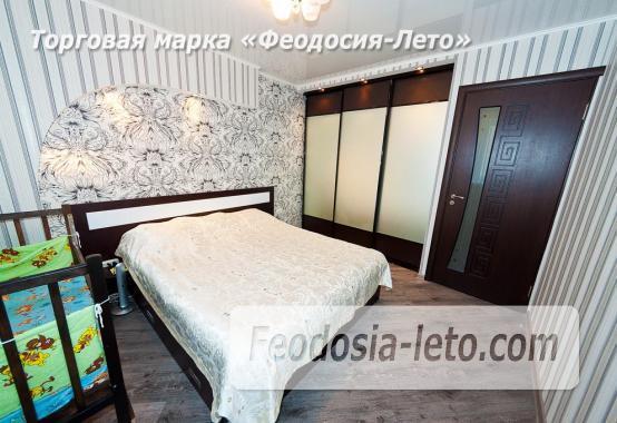 2 комнатная квартира в Феодосии, улица Чкалова, 94 - фотография № 1