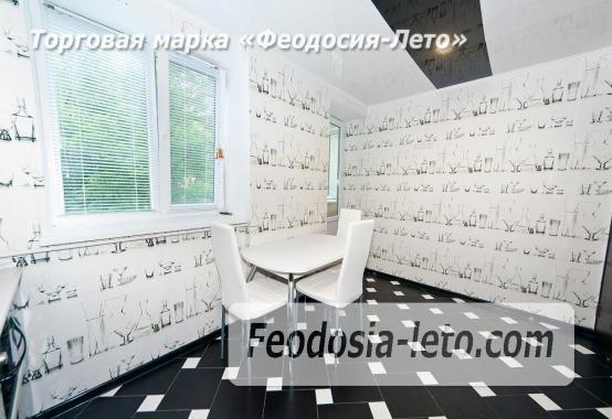 2 комнатная квартира в Феодосии, улица Чкалова, 94 - фотография № 10