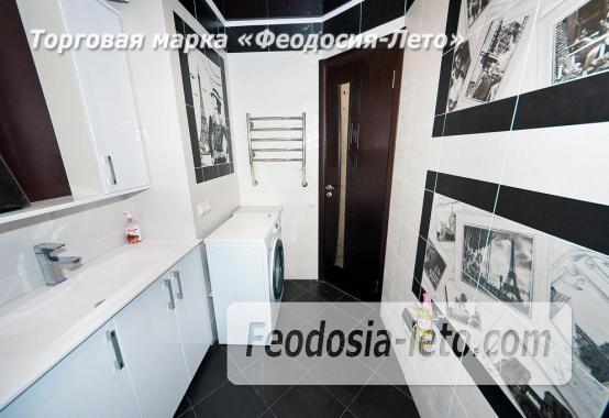 2 комнатная квартира в Феодосии, улица Чкалова, 94 - фотография № 2