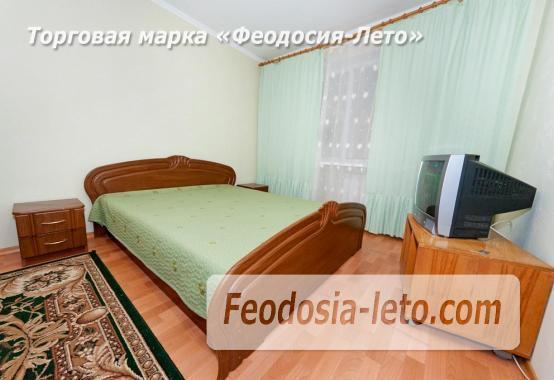 2-комнатная квартира в г. Феодосия, бульвар Старшинова, 12 - фотография № 1