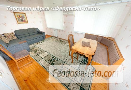 2-комнатная квартира в г. Феодосия, бульвар Старшинова, 12 - фотография № 5