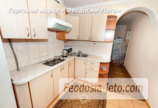 2-комнатная квартира в г. Феодосия, бульвар Старшинова, 12 - фотография № 7