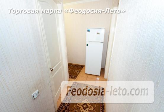 2-комнатная квартира в г. Феодосия, бульвар Старшинова, 12 - фотография № 8