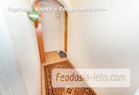 2-комнатная квартира в г. Феодосия, бульвар Старшинова, 12 - фотография № 9