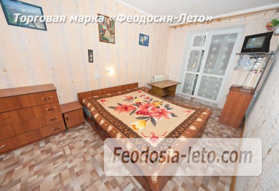 2 комнатная квартира в Феодосии на бульваре Старшинова, 10 - фотография № 1