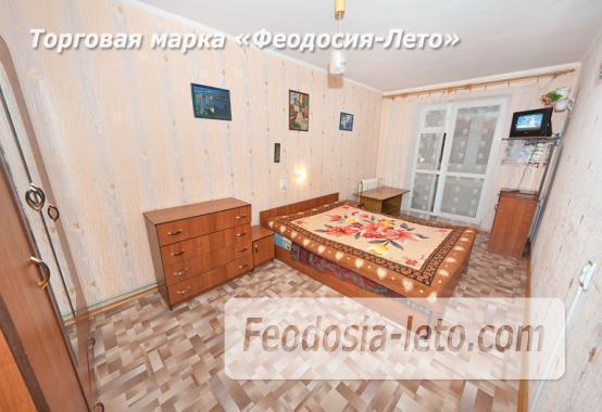 2 комнатная квартира в Феодосии на бульваре Старшинова, 10 - фотография № 13