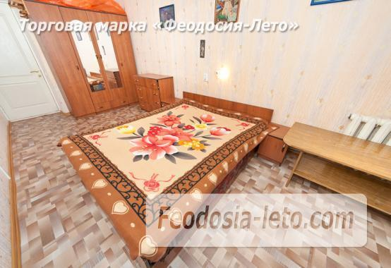 2 комнатная квартира в Феодосии на бульваре Старшинова, 10 - фотография № 9