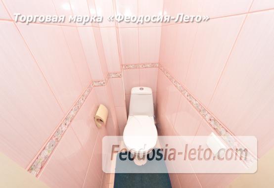 2 комнатная квартира в Феодосии на бульваре Старшинова, 10 - фотография № 5