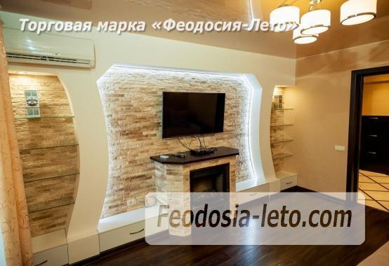 2 комнатная квартира в Феодосии, улица Горбачёва, 4 - фотография № 1