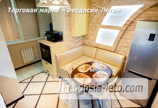 2 комнатная квартира в Феодосии, улица Горбачёва, 4 - фотография № 10