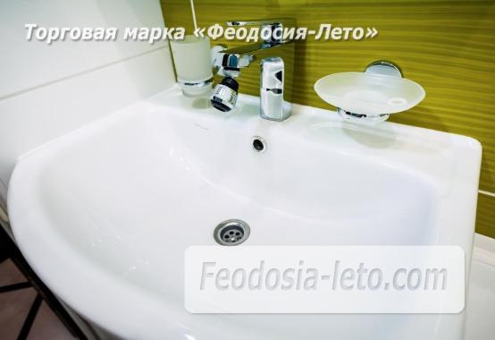 2 комнатная квартира в Феодосии, улица Горбачёва, 4 - фотография № 21