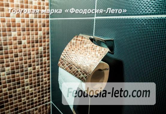 2 комнатная квартира в Феодосии, улица Горбачёва, 4 - фотография № 22