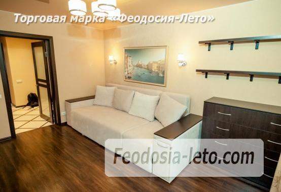 2 комнатная квартира в Феодосии, улица Горбачёва, 4 - фотография № 24