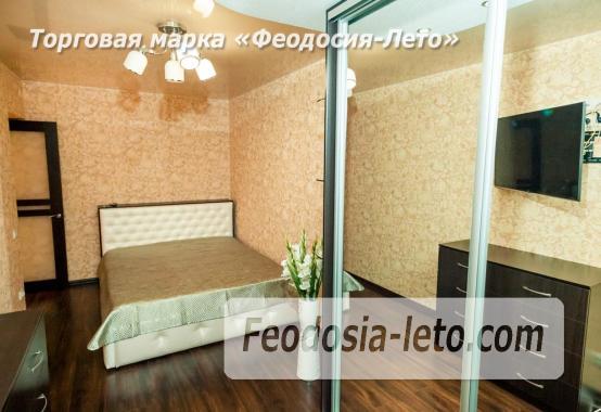 2 комнатная квартира в Феодосии, улица Горбачёва, 4 - фотография № 15