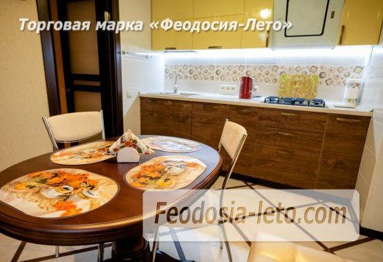 2 комнатная квартира в Феодосии, улица Горбачёва, 4 - фотография № 11