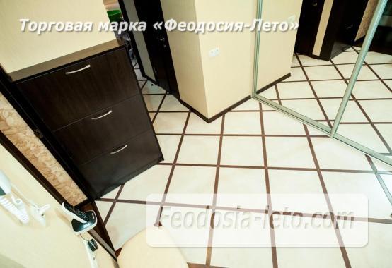 2 комнатная квартира в Феодосии, улица Горбачёва, 4 - фотография № 8