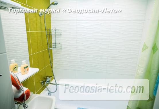 2 комнатная квартира в Феодосии, улица Горбачёва, 4 - фотография № 17