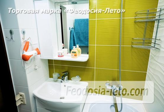 2 комнатная квартира в Феодосии, улица Горбачёва, 4 - фотография № 18