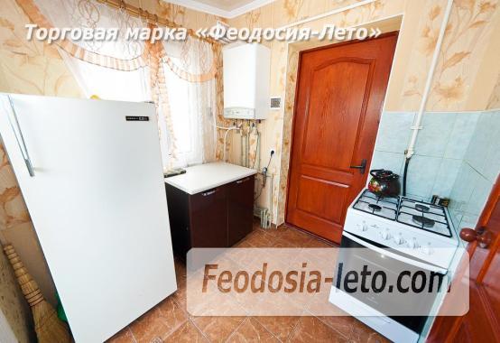 2 комнатный дом в Феодосии на улице Энгельса - фотография № 8