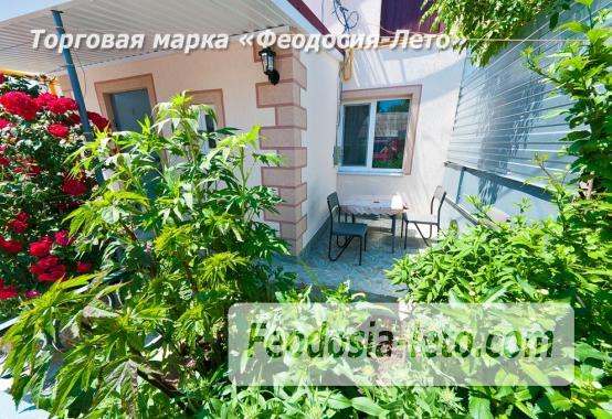 2 комнатный дом в Феодосии на улице Энгельса - фотография № 11