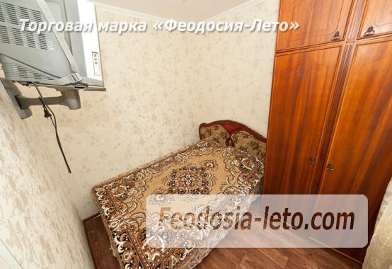 2 комнатный дом в Феодосии на улице Энгельса - фотография № 2