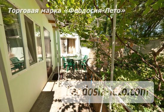 2 комнатный дом в Феодосии на улице Листовичей - фотография № 8