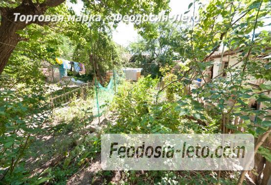 2 комнатный дом в Феодосии на улице Листовичей - фотография № 11