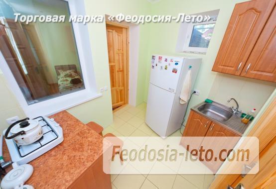 2 комнатный дом в Феодосии на улице Листовичей - фотография № 2