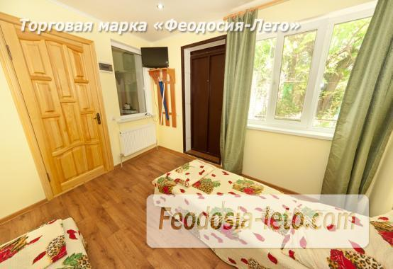 2 комнатный дом в Феодосии на улице Листовичей - фотография № 5