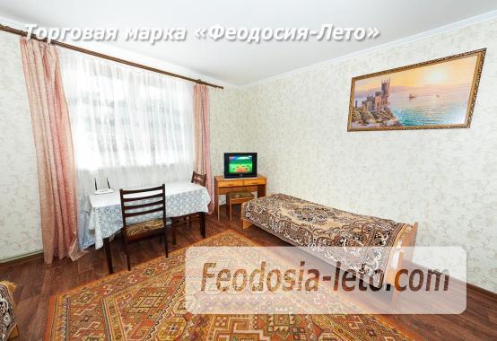2 комнатный компактный домик в Феодосии на улице Энгельса - фотография № 3