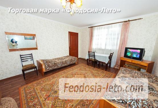 2 комнатный компактный домик в Феодосии на улице Энгельса - фотография № 7
