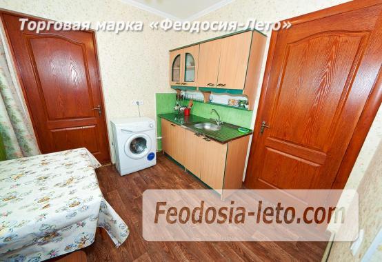 2 комнатный компактный домик в Феодосии на улице Энгельса - фотография № 6