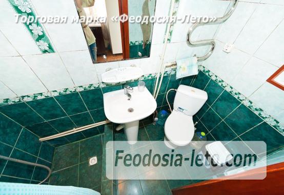 2 комнатный компактный домик в Феодосии на улице Энгельса - фотография № 4