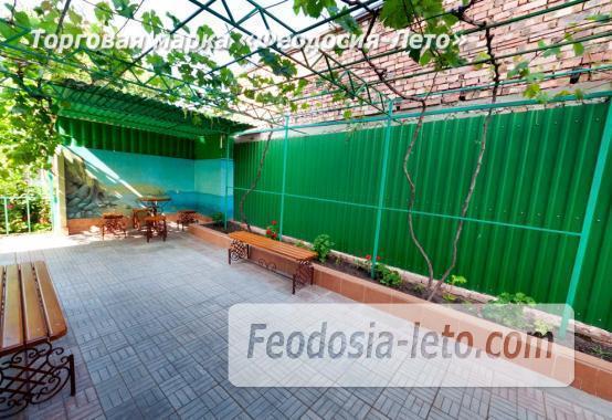 2 комнатный номер в частном секторе в Феодосии на улице Народная - фотография № 2