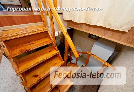 2 комнатный отдельный коттедж в Феодосии на улице Кочмарского - фотография № 18