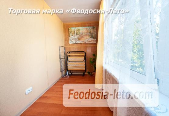 2 комнатный отдельный коттедж в Феодосии на улице Кочмарского - фотография № 20