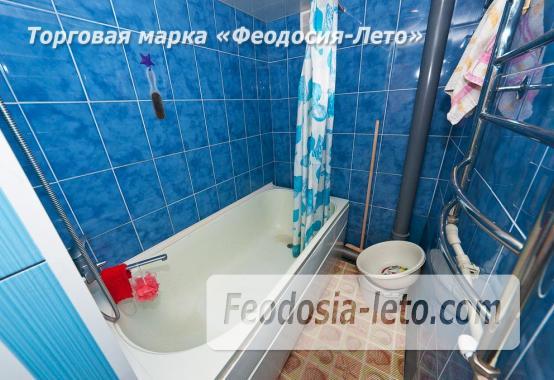 2 комнатный отдельный коттедж в Феодосии на улице Кочмарского - фотография № 3