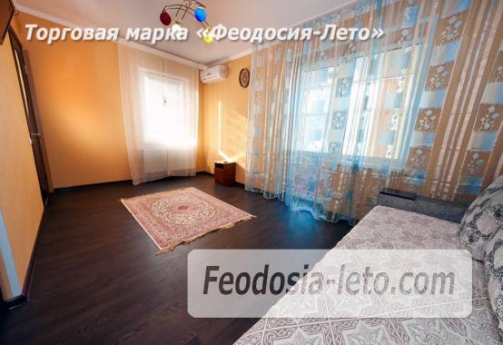 2 комнатный отдельный коттедж в Феодосии на улице Кочмарского - фотография № 4