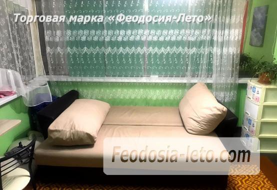 2 комнатный отдельный коттедж в Феодосии на улице Кочмарского - фотография № 19